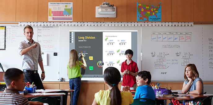 ebeam edge plus tbi mobile en classe