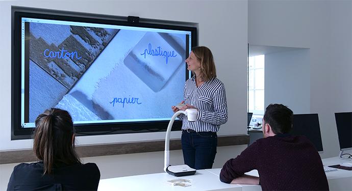 visualiseur-de-documents-pour-les-designers-graphique-présentation-produit