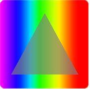 étudier la dispersion de la lumière sur un écran