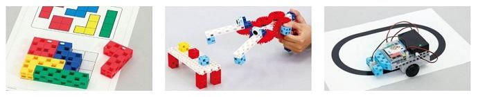 apprendre la programmation avec robot programmable
