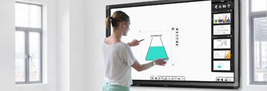 ecran-tactile-geant-speechitouch