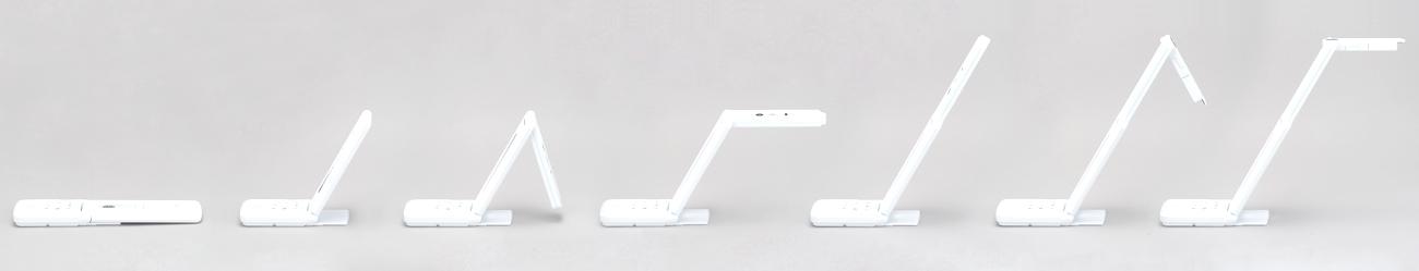 elmo foldable visualizer