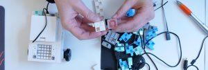 construire un robot pour l'école ou les loisirs