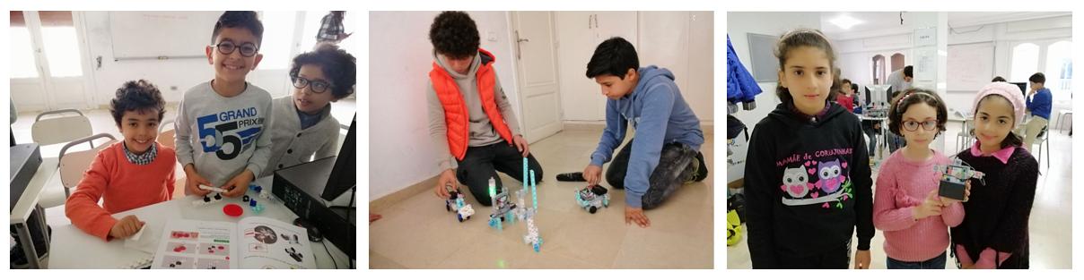 cours de programmation tunis