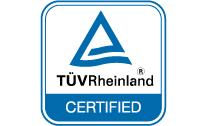 certification TÜV anti-germes