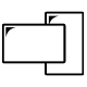 écran d'affichage dynamique android paysage ou portrait