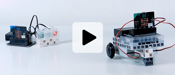 arduino plus micro-bit