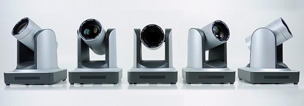 caméra visio 360 degré