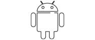 écran interactif professionnel Android