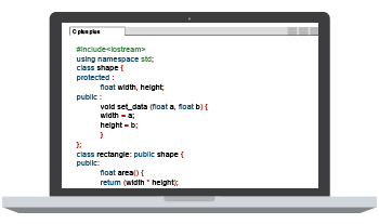 programmation robotique c++