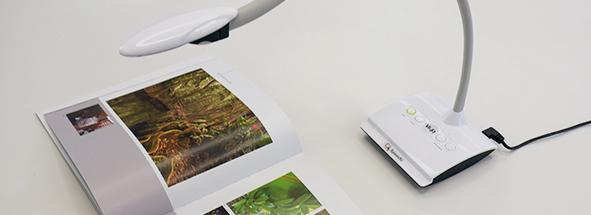 visualiseur de document simple haute qualité