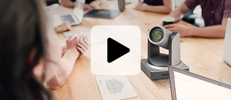camera full hd rotative visioconférence