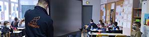 installation-ecran-interactif-ecole-entreprise
