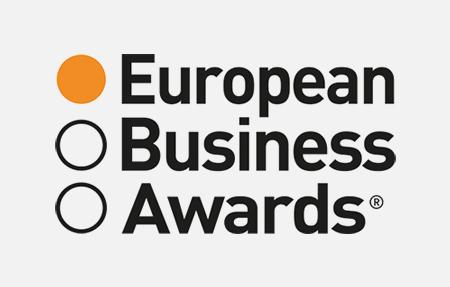 récompense speechi European Business Award