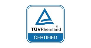 Technologie Superglass certification TÜV anti-germes