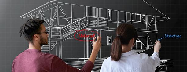 prêt matériel collaboratif visioconférence entreprise